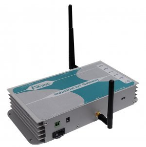 IoT Gateway_Front View