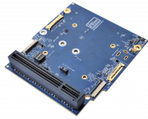 PCIe_FMC_Card_Side View